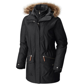 Columbia Carson Pass IC Jacket Women black